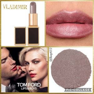 LE Tom Ford Lip Color- 66 Vladimir (Discont.)